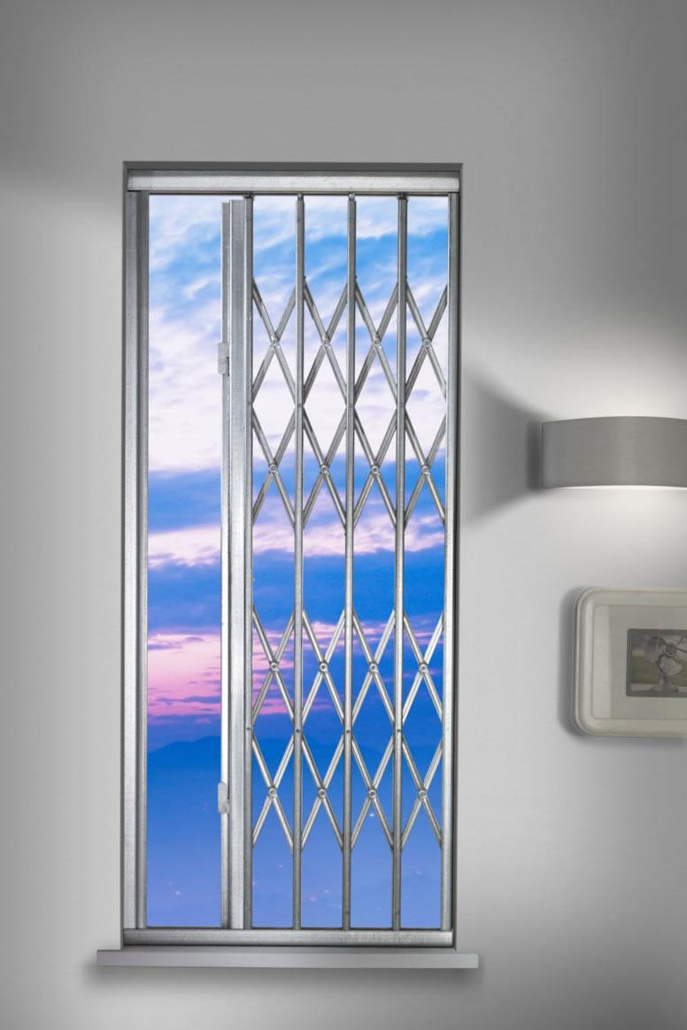 Cancelletti estensibili sear di azzarello - Serrande per finestre ...